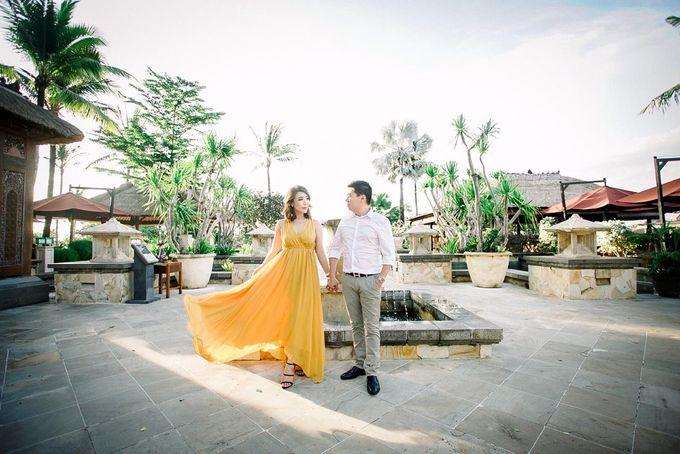 Wedding of Hartono & Nesia by Finest Organizer - 012