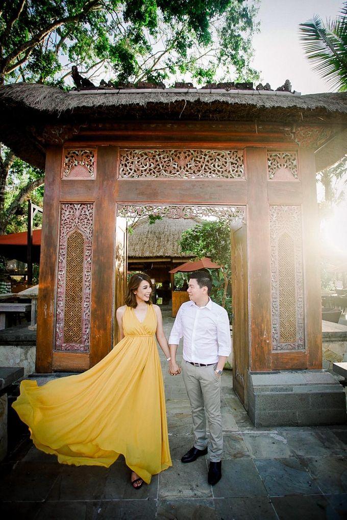 Wedding of Hartono & Nesia by Finest Organizer - 011