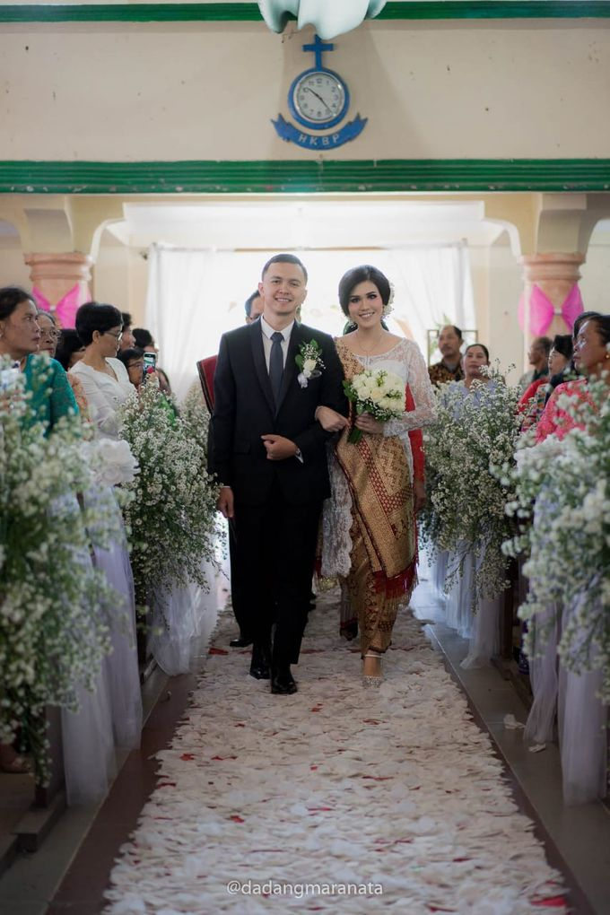 Wedding Day Mr. V by Kaye Brothers Tailor - 012