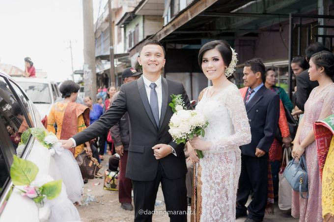 Wedding Day Mr. V by Kaye Brothers Tailor - 013