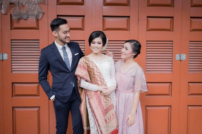Wedding Day Mr. V by Kaye Brothers Tailor - 002