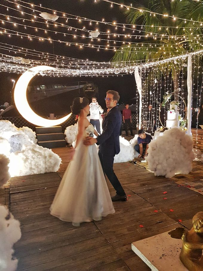 The Wedding Dance Of Sebastian & Diva by 1stdance_jkt - 005