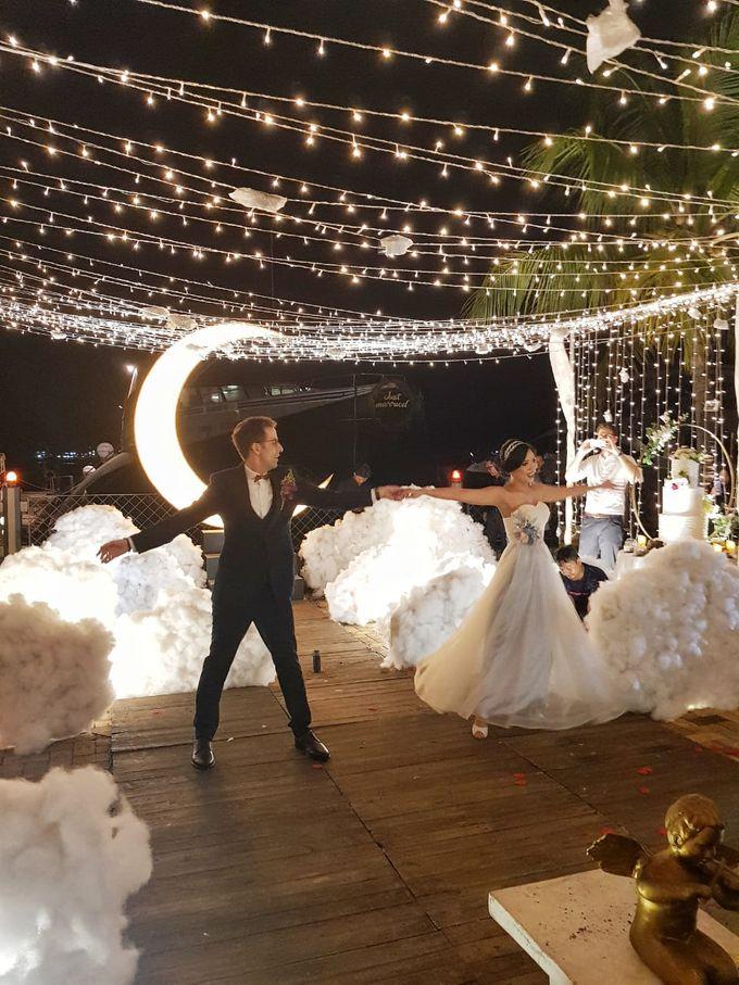 The Wedding Dance Of Sebastian & Diva by 1stdance_jkt - 002