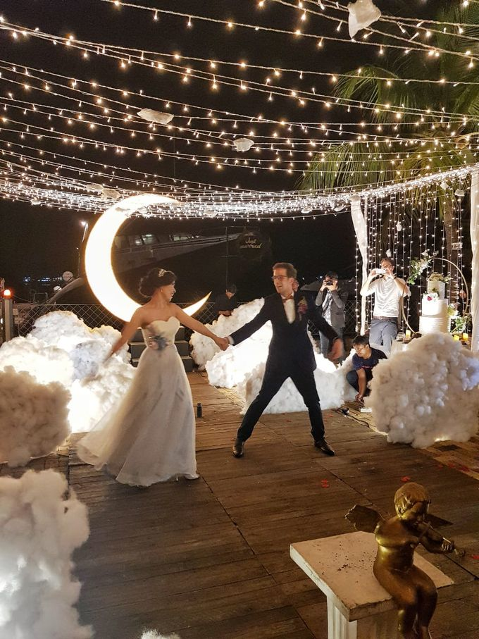 The Wedding Dance Of Sebastian & Diva by 1stdance_jkt - 008