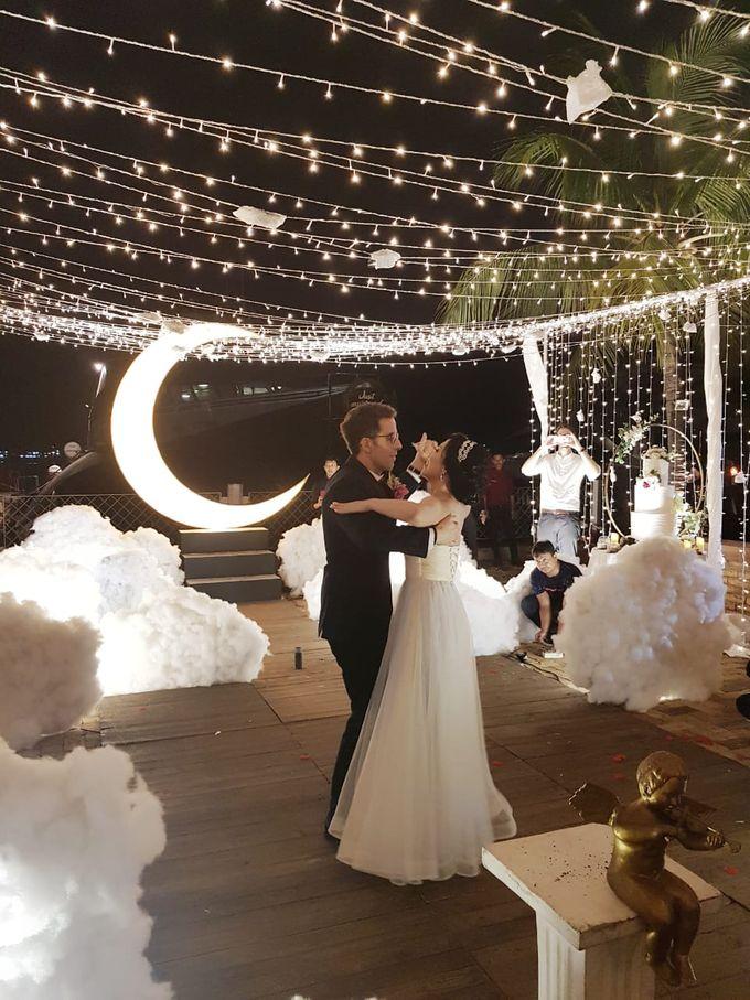The Wedding Dance Of Sebastian & Diva by 1stdance_jkt - 006