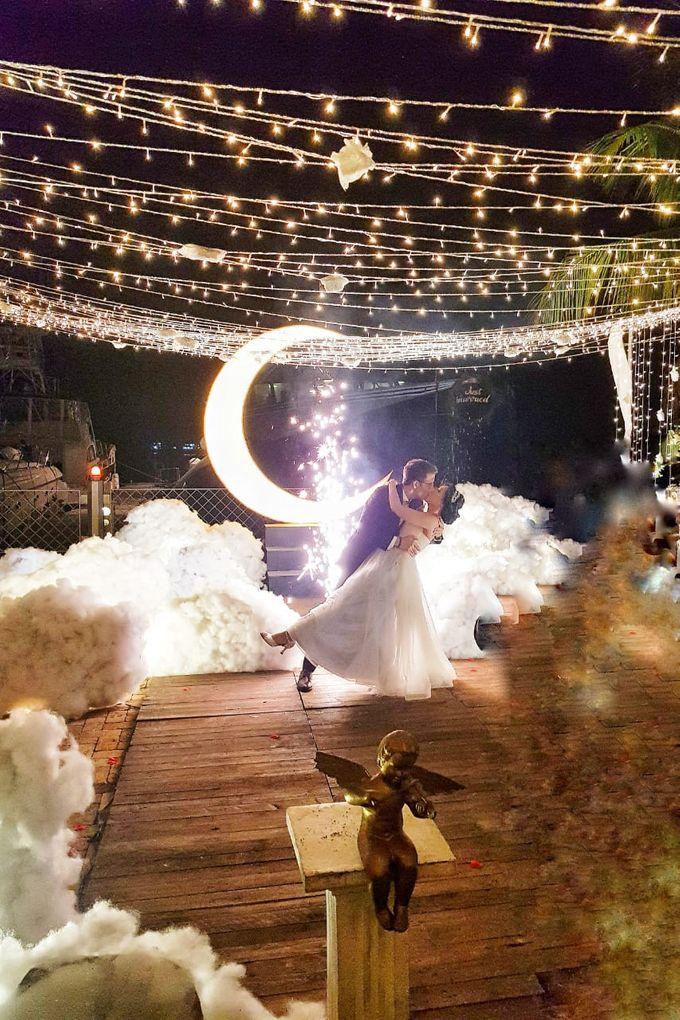 The Wedding Dance Of Sebastian & Diva by 1stdance_jkt - 007