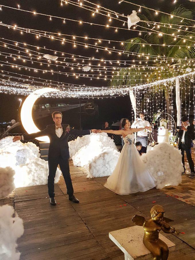 The Wedding Dance Of Sebastian & Diva by 1stdance_jkt - 001