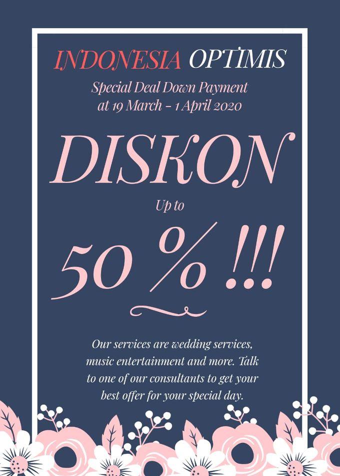 DISKON 50% by Solala Orchestra Entertainment - 001