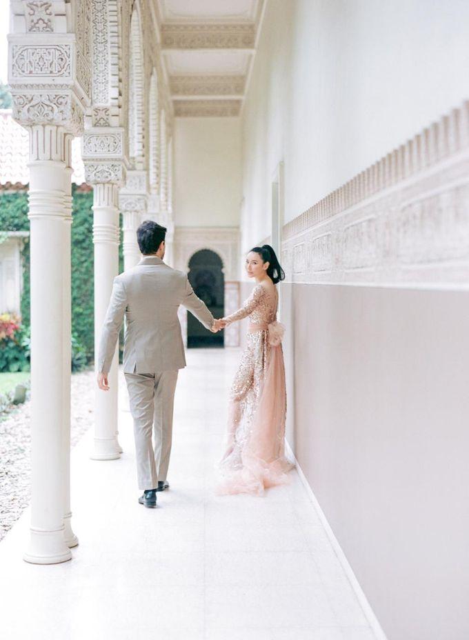 prewedding by Vivi Valencia - 007