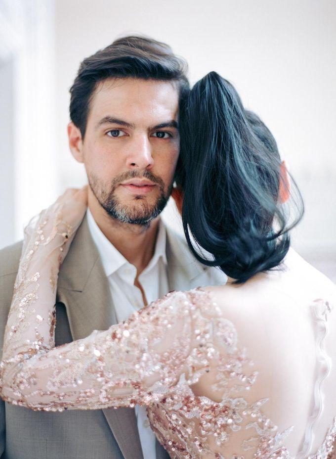 prewedding by Vivi Valencia - 001