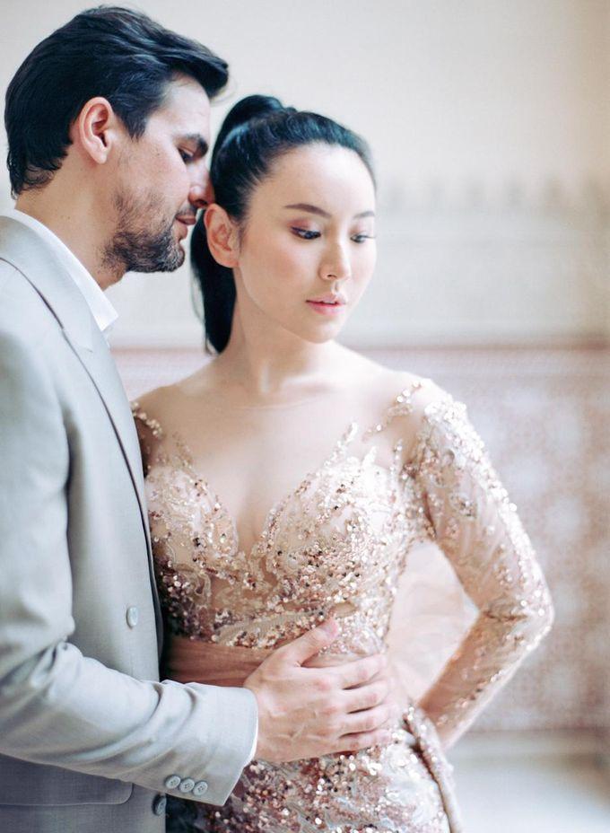prewedding by Vivi Valencia - 008