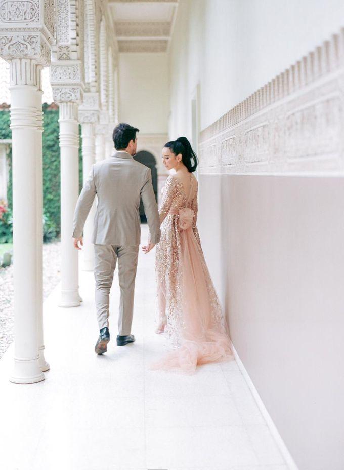 prewedding by Vivi Valencia - 002