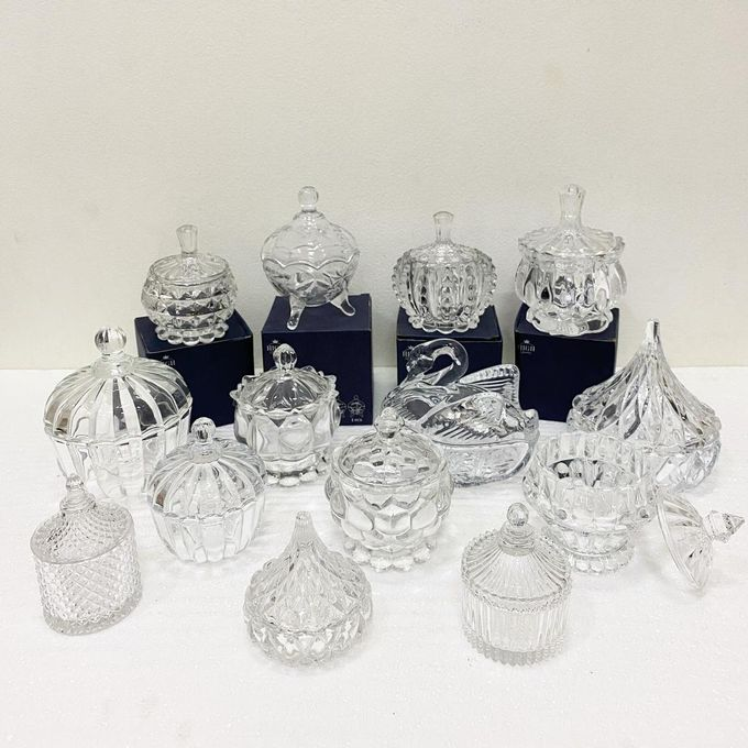 Glassware by Glassware Souvenir - 001