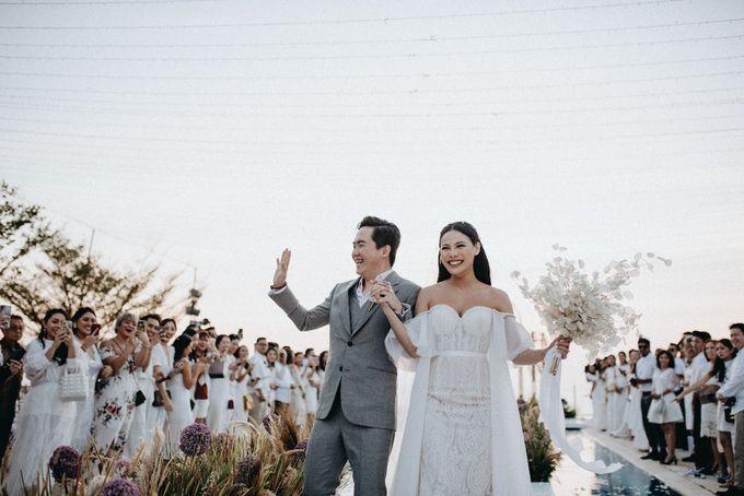 Calvin Wiselim & Vinna Gracia by Bramanta Wijaya Sposa - 001