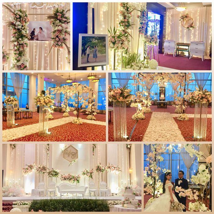 @Taruma Grand Ballroom by Jevahrei (Menara BTN, Graha Mandiri, UNTAR) - 026