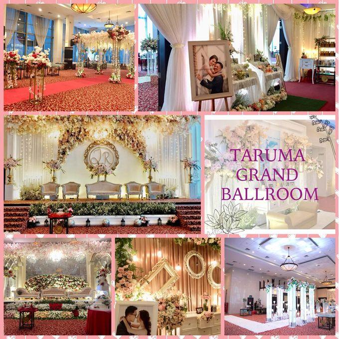 @Taruma Grand Ballroom by Jevahrei (Menara BTN, Graha Mandiri, UNTAR) - 025
