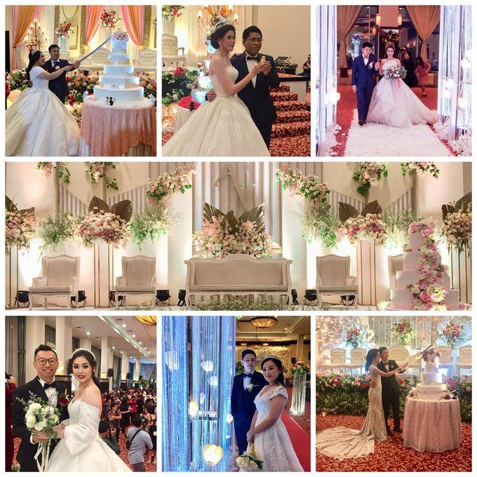 @Taruma Grand Ballroom by Jevahrei (Menara BTN, Graha Mandiri, UNTAR) - 024