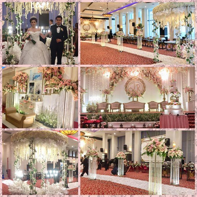 @Taruma Grand Ballroom by Jevahrei (Menara BTN, Graha Mandiri, UNTAR) - 029