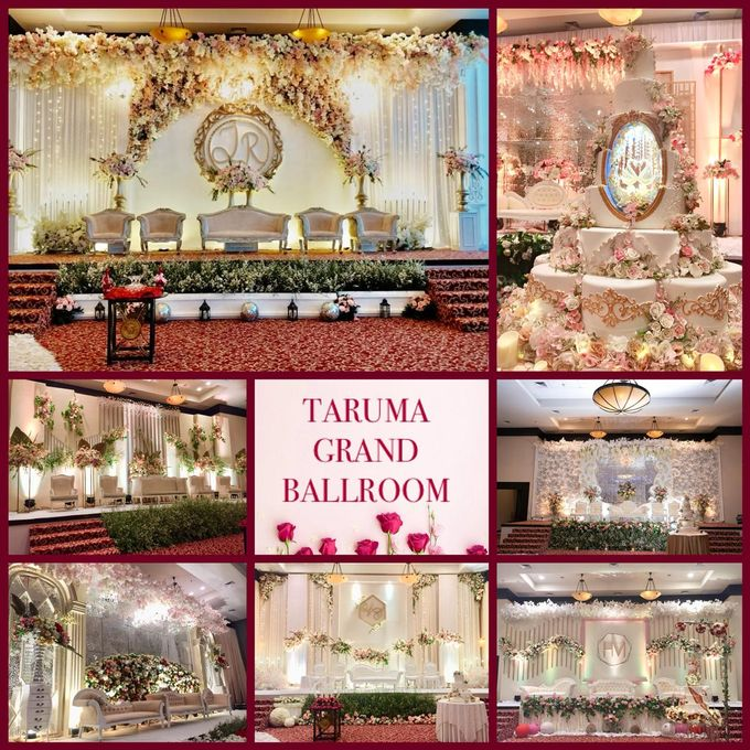 @Taruma Grand Ballroom by Jevahrei (Menara BTN, Graha Mandiri, UNTAR) - 028