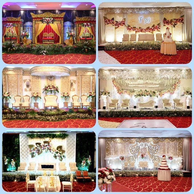 @Graha Mandiri Ballroom by Jevahrei (Menara BTN, Graha Mandiri, UNTAR) - 029