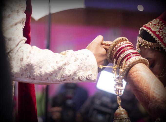Wedding by Balajee Memories World - 014