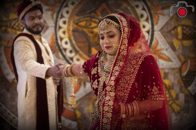 Wedding by The BMW Patna - 015