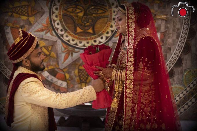 Wedding by The BMW Patna - 018