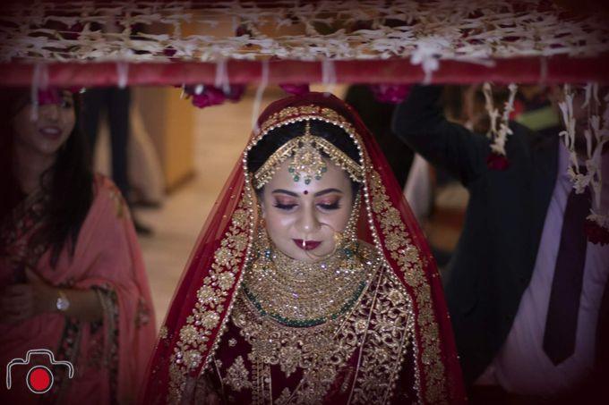 Wedding by The BMW Patna - 017