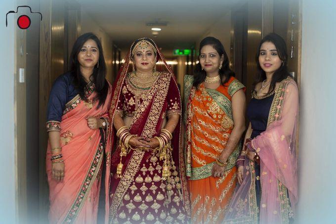 Wedding by The BMW Patna - 020