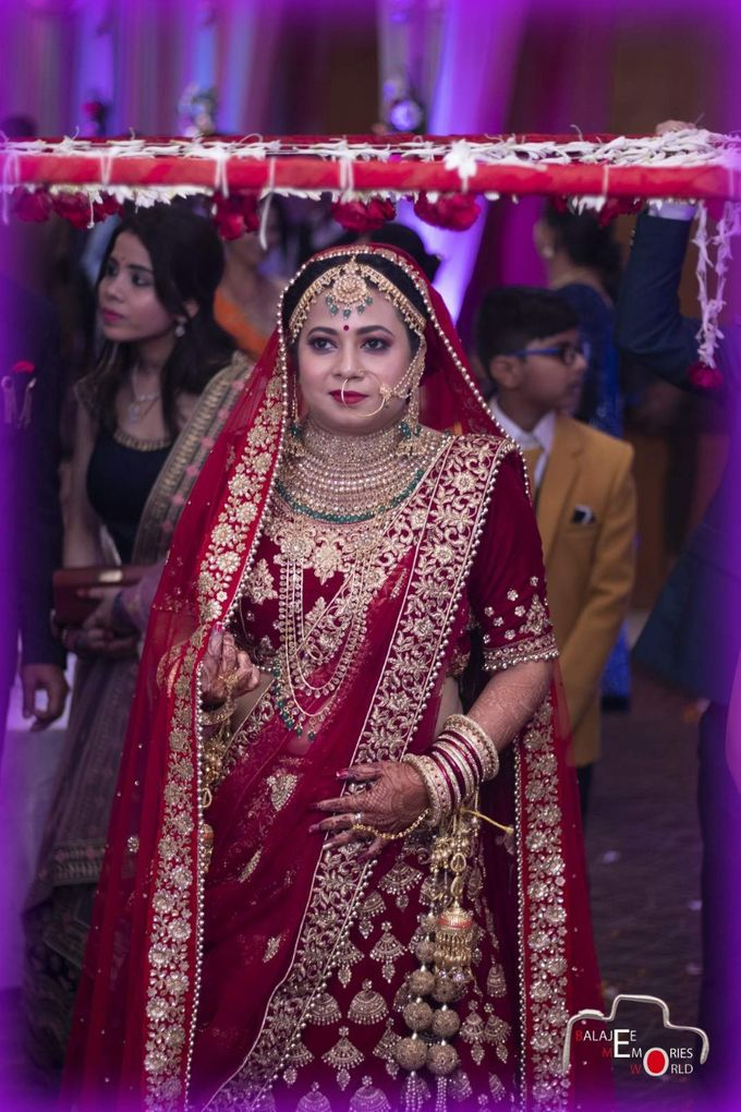 Wedding by Balajee Memories World - 025