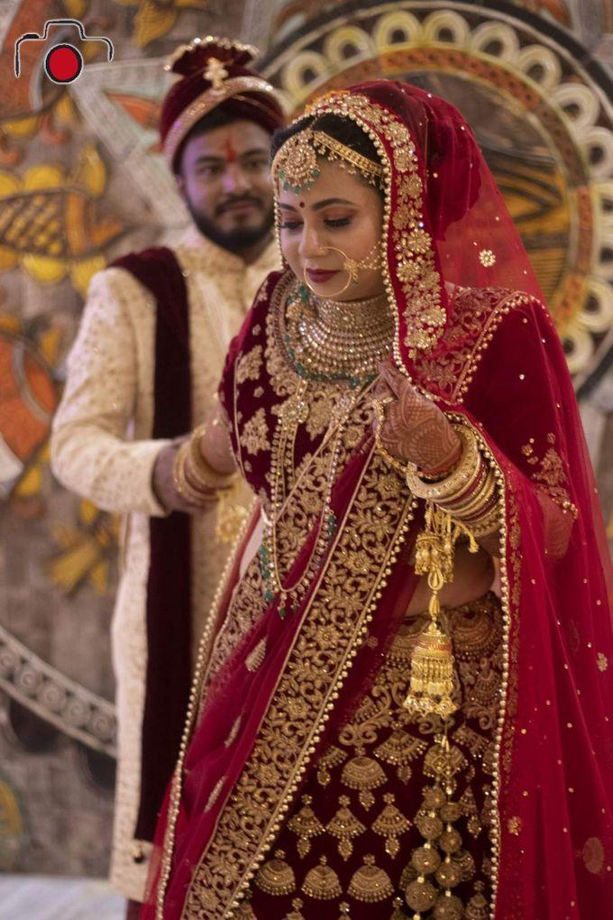 Wedding by The BMW Patna - 024