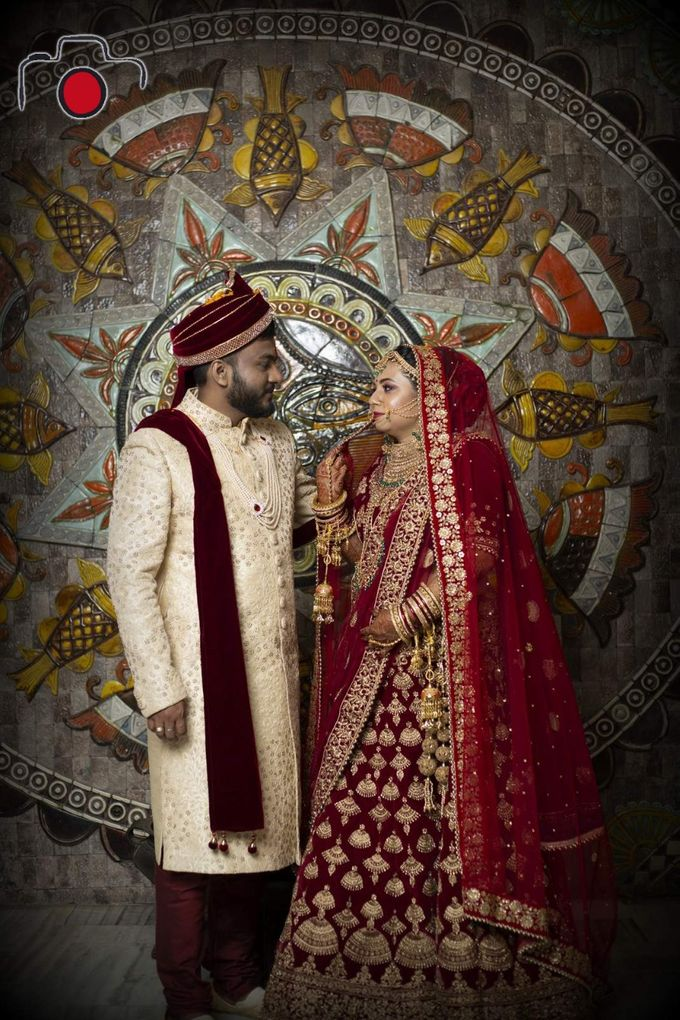Wedding by The BMW Patna - 019
