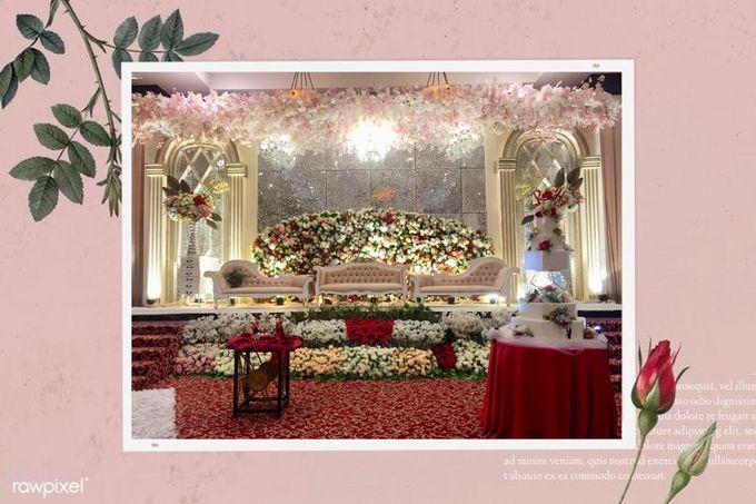 @Taruma Grand Ballroom by Jevahrei (Menara BTN, Graha Mandiri, UNTAR) - 027
