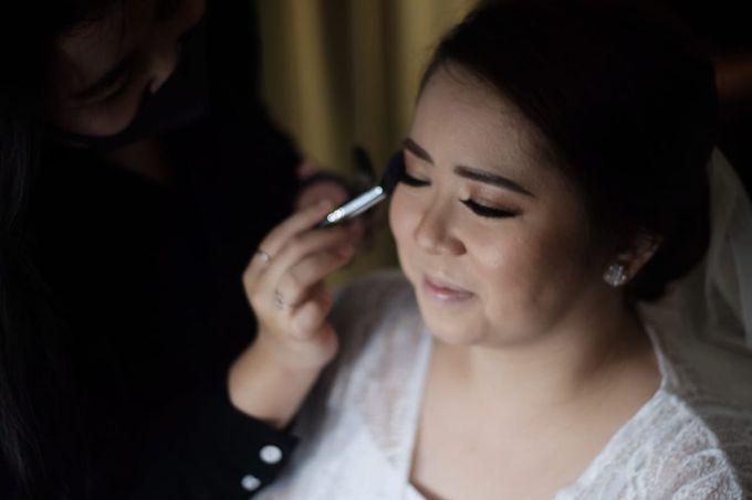 Wedding Of Edgar & Nerissa by Elina Wang Bridal - 002