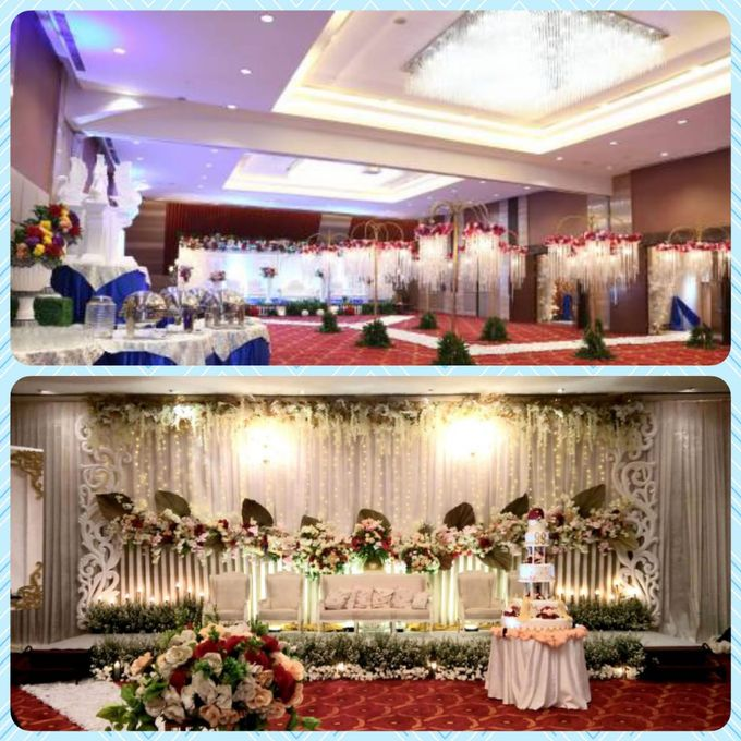 @Graha Mandiri Ballroom by Jevahrei (Menara BTN, Graha Mandiri, UNTAR) - 033