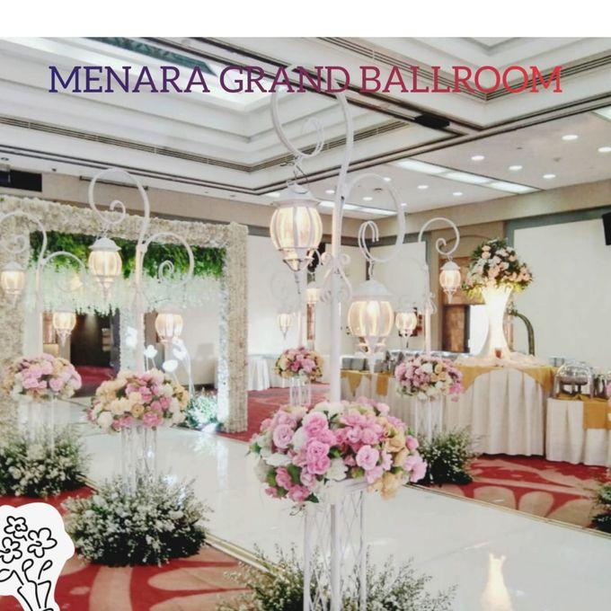 @Menara BTN by Jevahrei (Menara BTN, Graha Mandiri, UNTAR) - 027