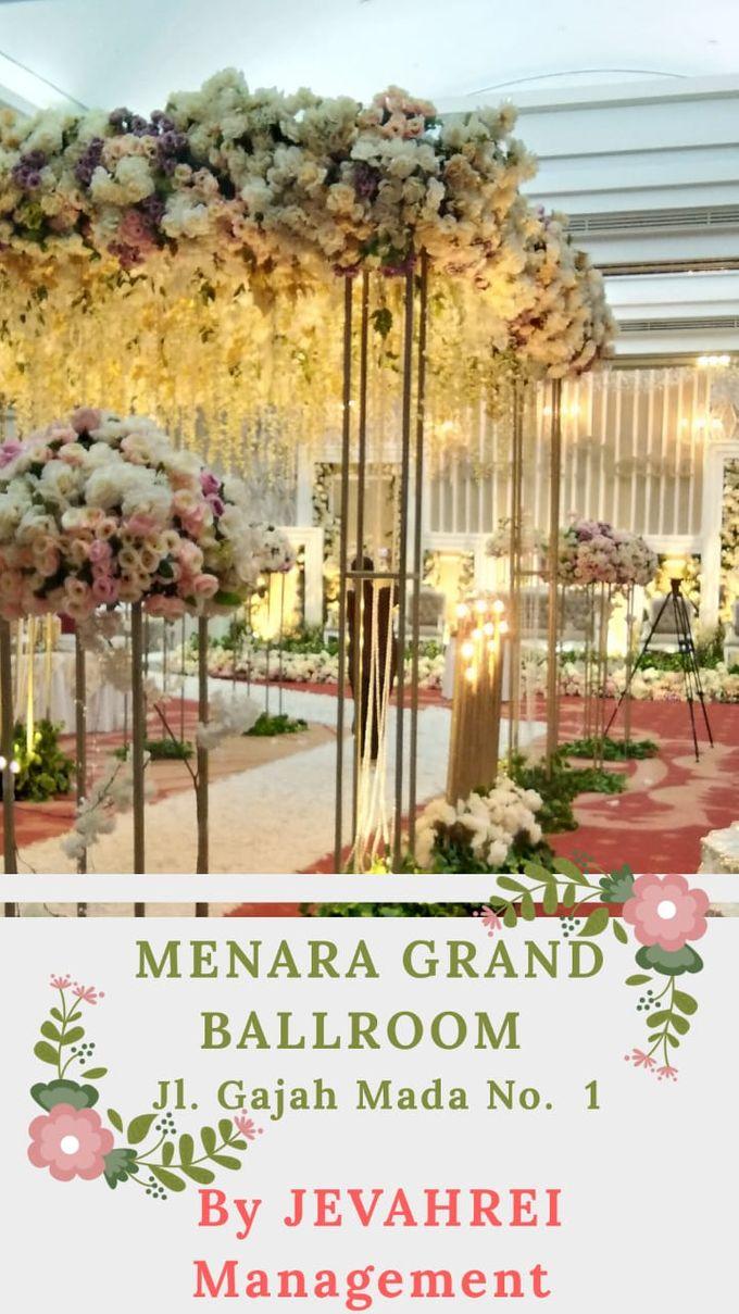 @Menara BTN by Jevahrei (Menara BTN, Graha Mandiri, UNTAR) - 028