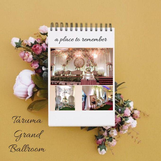 @Taruma Grand Ballroom by Jevahrei (Menara BTN, Graha Mandiri, UNTAR) - 030