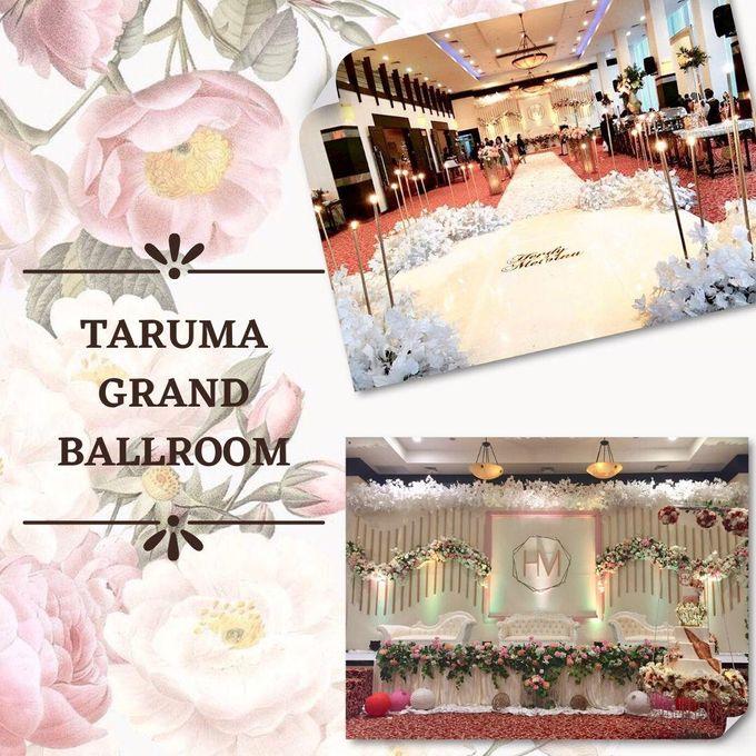 @Taruma Grand Ballroom by Jevahrei (Menara BTN, Graha Mandiri, UNTAR) - 032