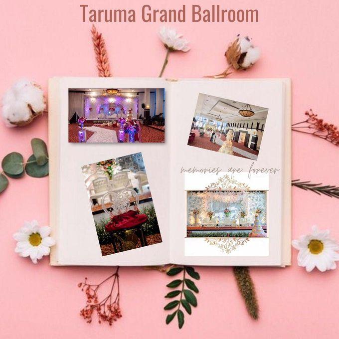 @Taruma Grand Ballroom by Jevahrei (Menara BTN, Graha Mandiri, UNTAR) - 031