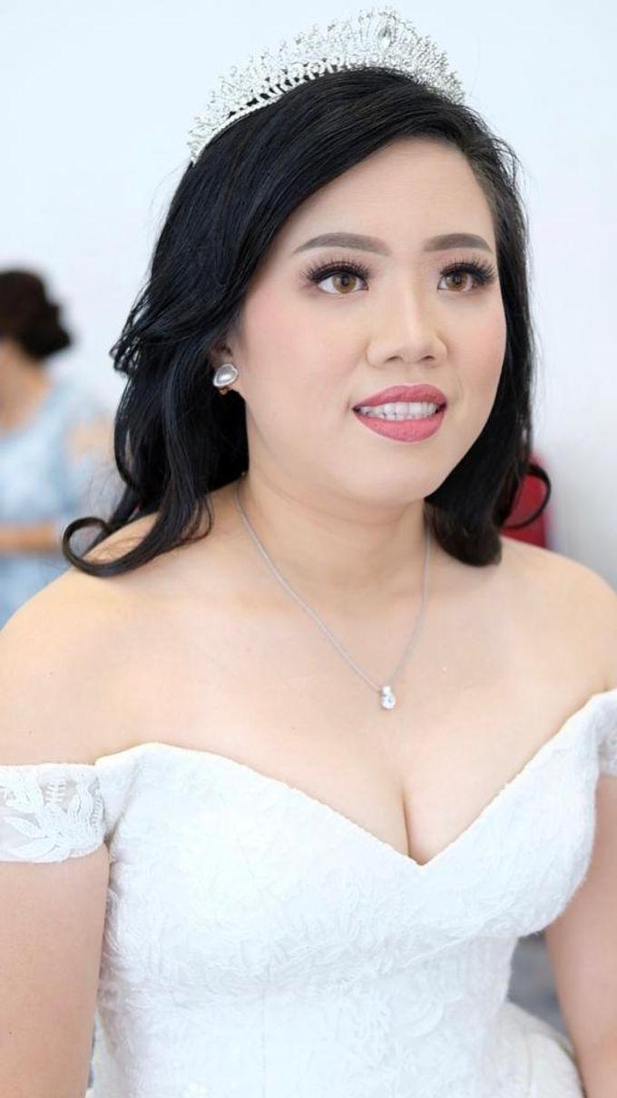 Make Up Collection 2 by Elina Wang Bridal - 004