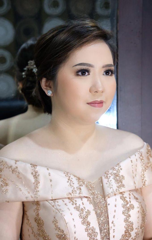 Make Up Collection 2 by Elina Wang Bridal - 002