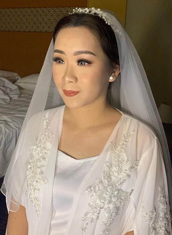 Make Up Collection 2 by Elina Wang Bridal - 006