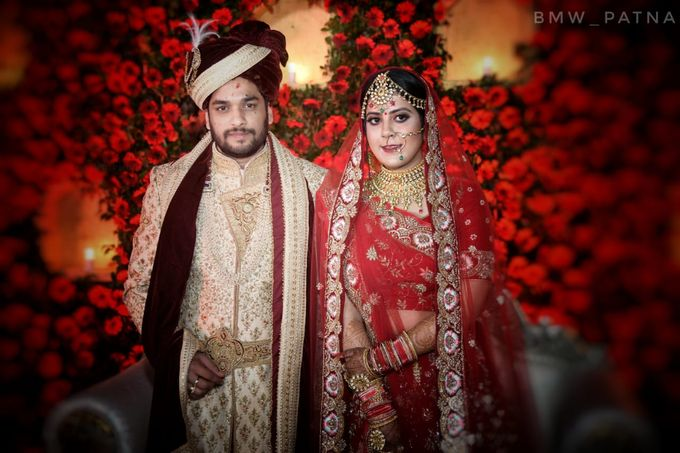 Wedding by The BMW Patna - 011