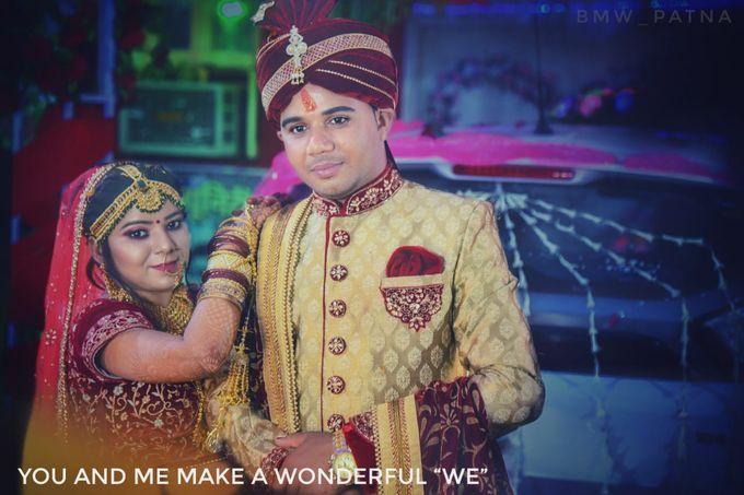 Wedding by The BMW Patna - 012