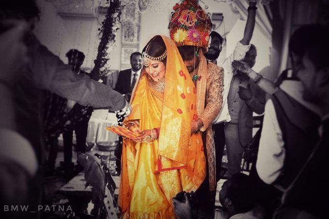 Wedding by The BMW Patna - 013
