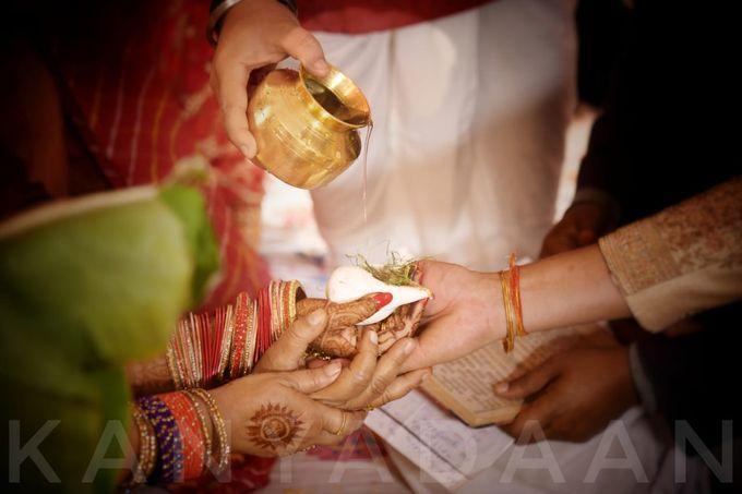 Wedding by The BMW Patna - 010