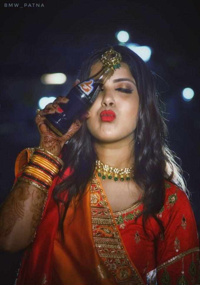 Wedding by The BMW Patna - 016