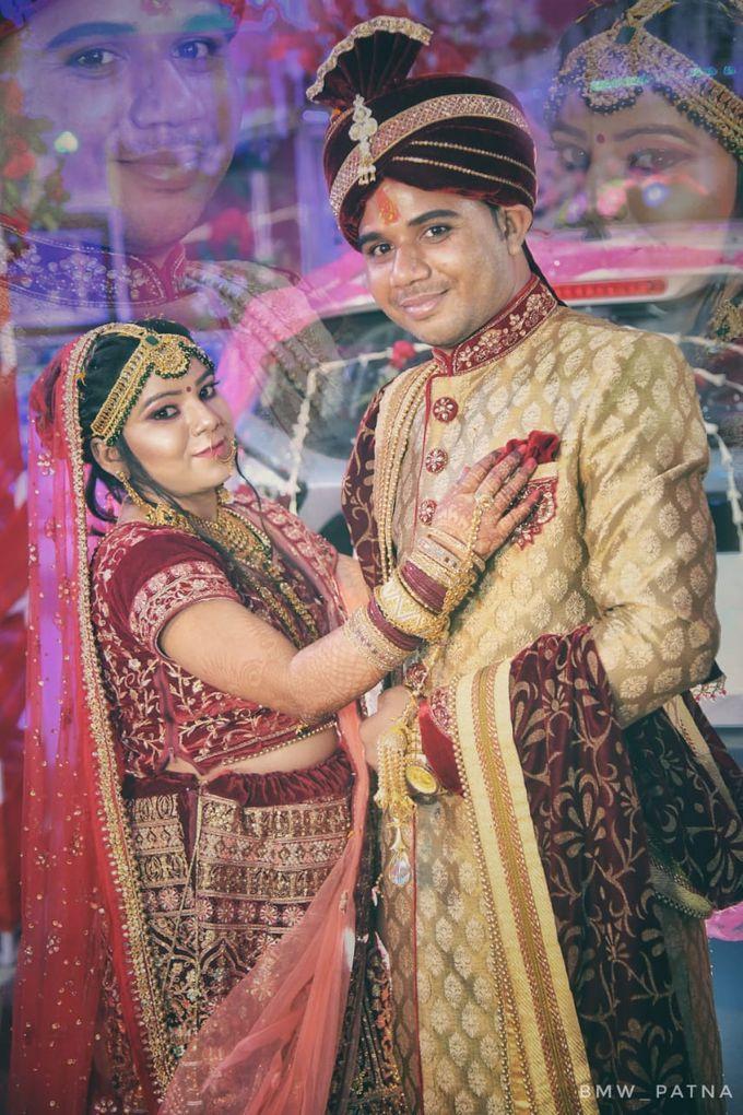Wedding by Balajee Memories World - 021