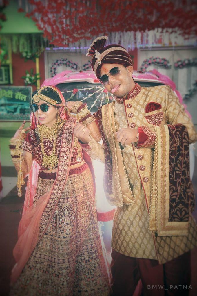 Wedding by The BMW Patna - 022